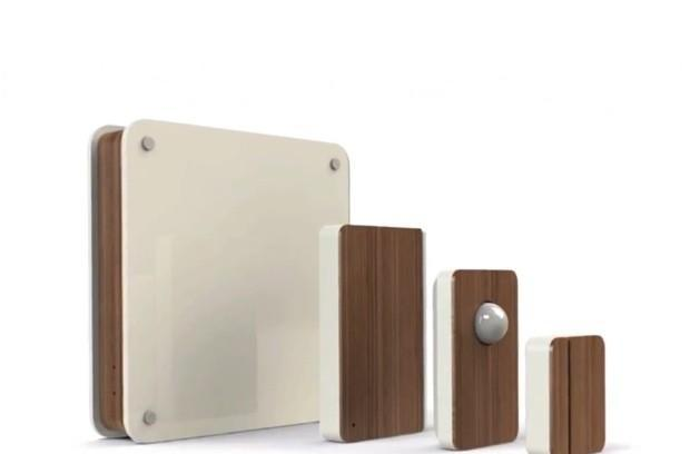 Scout security system monitors your pad without compromising your feng shui (video)