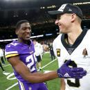 Drew Brees on potential return of NFL kneeling protests