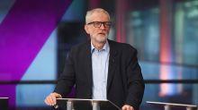 Jeremy Corbyn Says Terrorists Should 'Not Necessarily' Serve Full Jail Term