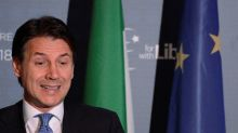 Italy PM Conte looking to work with EU to avert massive fines - reports