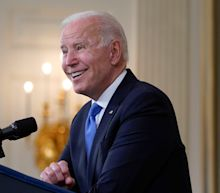 President Biden earned $607K in 2020, paid 26% in federal taxes, returns show