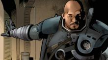 'Rogue One': Sneak Peek at Art for Marvel's Comic Book — and the Scenes It Adds In