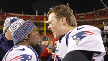 Brady fails teammates with indifferent race views