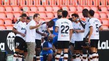 Voro confirma que el club llamó a los agentes de Parejo, Kondogbia y Coquelin antes de jugar en Leganés
