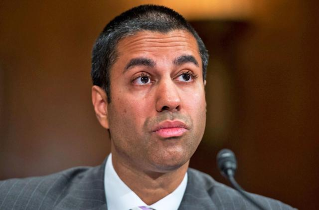 Senators make last ditch effort to halt the FCC's net neutrality vote
