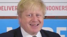 Boris Johnson's bumbling act is now a threat to Brits abroad