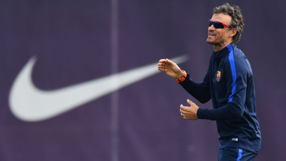 Medien: Barcelona sah sich in der Bundesliga um