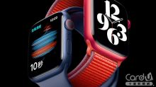 Apple Watch資費出爐 月繳129開通獨立門號