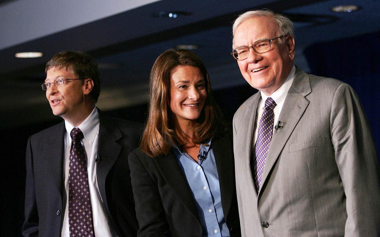 News post image: 50 Top Stocks That Billionaires Love