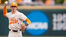 Tennessee baseball swept Missouri to move into first place in the SEC East. Here's how the Vols did it.