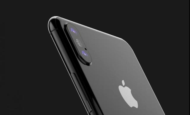 iphone 8 rumors apple leak