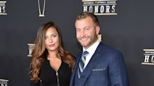 Los Angeles Rams Coach Sean McVay Engaged to Model Girlfriend Veronika Khomyn