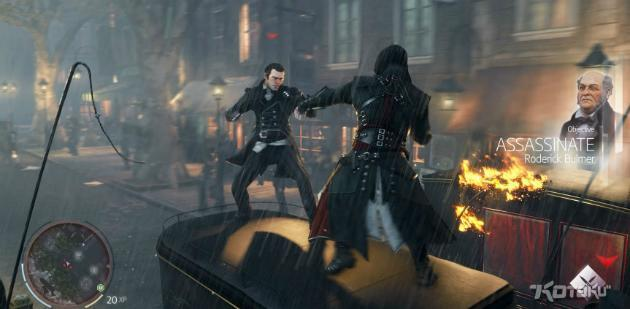 The next 'Assassin's Creed' will be set in Victorian London