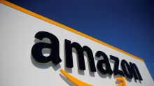 Amazon posts biggest profit ever at height of pandemic in U.S