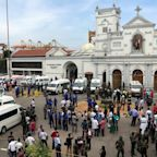 Sri Lanka church explosions: More than 150 feared dead in Easter Sunday attacks