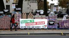Ending austerity could push UK tax to highest since 1940s - IFS
