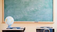 Anatomie originell: Lehrerin wird im Netz gefeiert