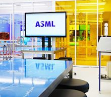 IBD 50 Stocks To Watch: ASML Sets Up New Buy Point As Chip Stocks Rebound