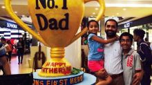 Father's Day special: Yahoo! readers share memorable pictures with their dads