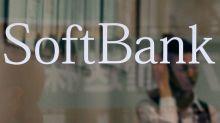 SoftBank's cheap valuation draws $1 billion bet from U.S. fund Tiger Global