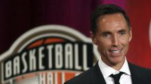 Nets star Kevin Durant 'looking forward' to playing for Steve Nash in Brooklyn