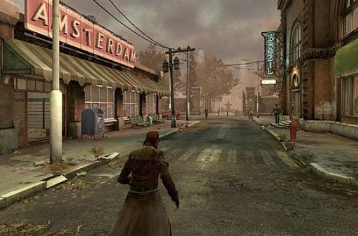 Desi: Postal 3 in 'final stages'