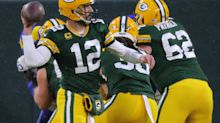 Packers QB Aaron Rodgers reveals change that returned him to MVP form