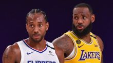 LeBron James, Kawhi Leonard reportedly 'adamant' about canceling playoffs