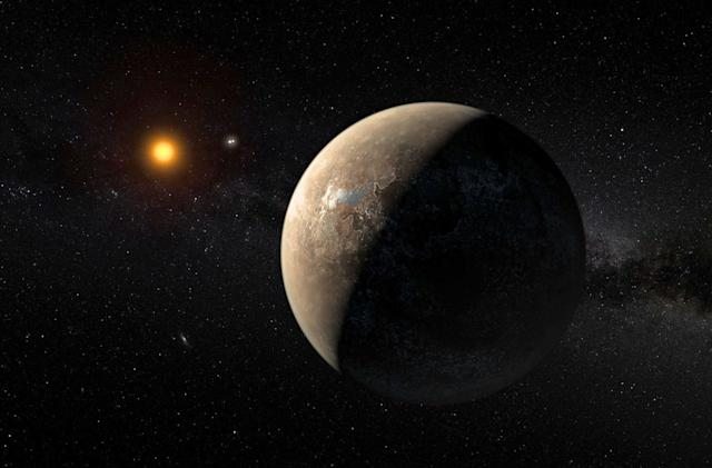 Google researchers use AI to spot distant exoplanets