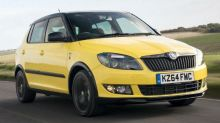 Skoda axes tax on current Fabia before new model launches