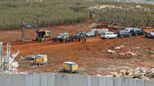 Israel says 4th 'attack tunnel' found from Lebanon
