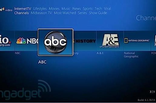 Hands-on with Microsoft's internet tv beta 2, still unwatchable