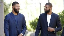 Markieff and Marcus Morris found not guilty in aggravated assault trial