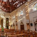 More Than 200 People Killed in Series of Deadly Church and Hotel Bombings in Sri Lanka
