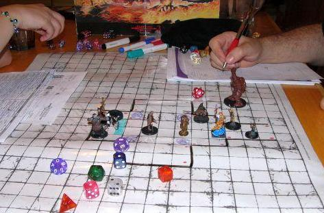 The Soapbox: The classic Dungeons & Dragons problem