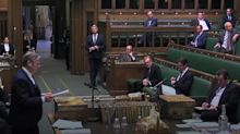 Keir Starmer challenges Boris Johnson on Covid-19 rule confusion