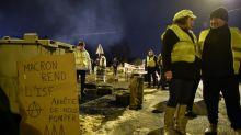 'Coletes amarelos' decididos a manter protestos, apesar de pedidos de calma