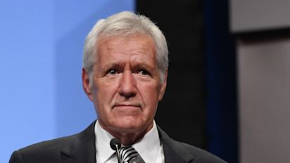 Alex Trebek has something in common with Trump