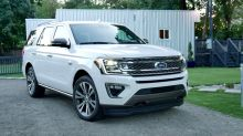 2021 Ford Expedition Review | A big-time SUV for big-time needs