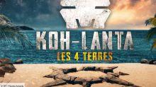 """""""Koh-Lanta, les 4 terres"""" : en plein live, une candidate propose un strip-tease à Denis Brogniart"""