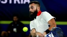 France bars unruly Paire from Olympics