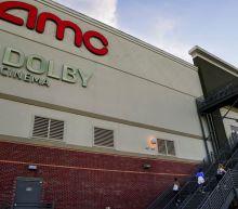 AMC to raise fresh capital as liquidity troubles deepen