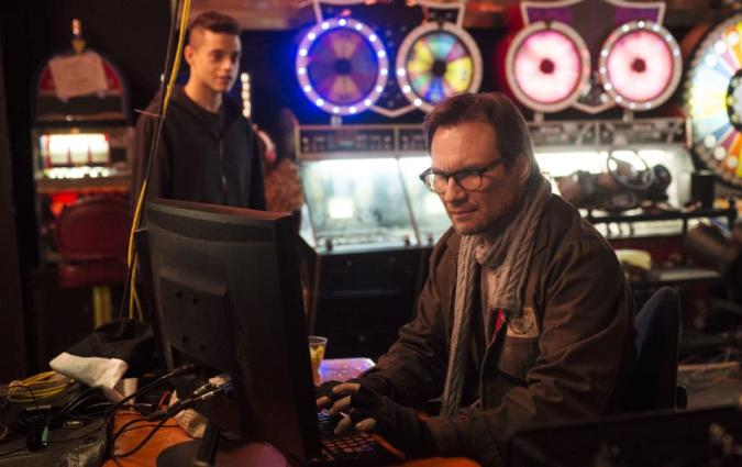 'Mr. Robot' creator on the evils of Facebook and hackers in Hollywood