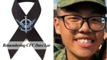 Death of NSF Dave Lee: We want 'full discovery of facts', says Ng Eng Hen