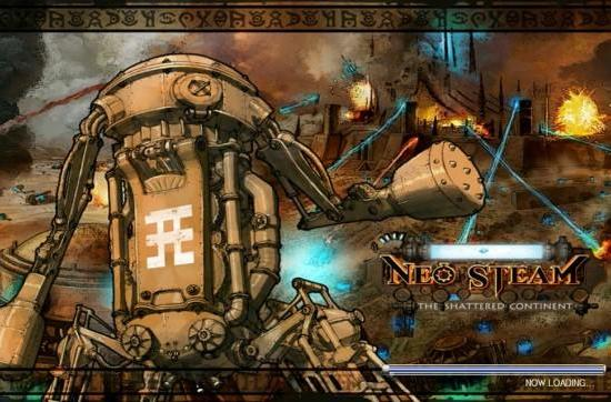 Neo Steam editor Jason Ruper on bringing steampunk to MMOs
