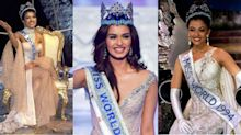 Poll: Vote for your favourite Indian Miss World