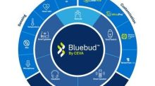 CEVA Moves to Standardize DSP-enabled Bluetooth® Audio IP with New Bluebud™ Wireless Audio Platform for TWS Earbuds, Smartwatches and Wearables