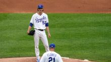'Get cleaned up': The task for Kansas City Royals' Daniel Lynch after horrific start