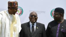 W.African leaders agree billion-dollar anti-jihadist plan