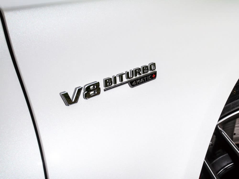 【焦點路試】Mercedes-AMG S63 Coupé 4MATIC+ 桀驁不羈 跑格當帥